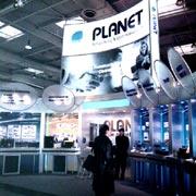 PLANET/CeBIT 2002 (PLANET / CeBIT 2002)