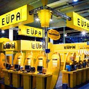 EUPA/CeBIT 2001