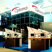 OPTOMA/CeBIT 2002