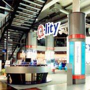 QLITY/CeBIT 2000 (QLITY / CeBIT 2000)
