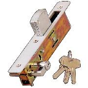 ALUMINIUM DOOR LOCK (АЛЮМИНИЙ ЗАМКОВ)