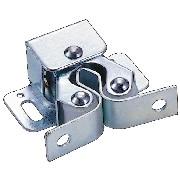 STEEL DOUBLE ROLLER CATCH (Стальной двойной ROLLER CATCH)