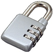 COMBINATION LOCK (Combination Lock)