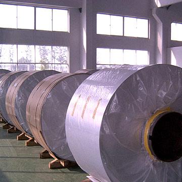 В мире назревает кризис перепроизводства алюминия