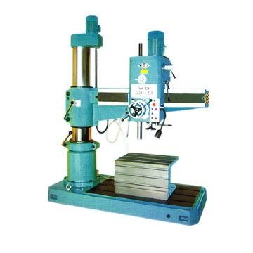 Radial Drilling Machine (Радиально сверлильный станок)