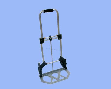 Алюминиевая складная тележка.  Wuxi Heilan International Trading Co., Ltd. Китай.