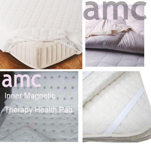 Magnetic Mattress Pad (Magnetic-matelas)