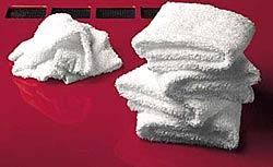 Terry Towels, Bathrobes, Thermal Blankets (Махровые полотенца, халаты, теплозащитное покрытие)