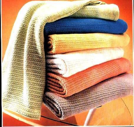 Thermal Blankets (Теплозащитное покрытие)