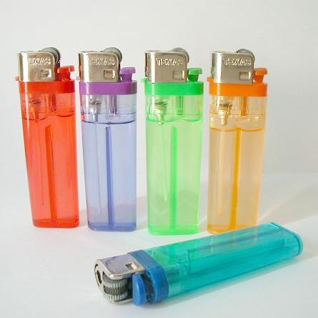 Flint Gas Lighters (Флинт зажигалки)