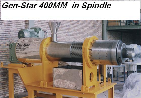 High Tec Gen-Star Presses