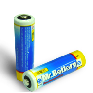 Ni-Mh Rechargeable Battery (Ni-MH аккумулятор)
