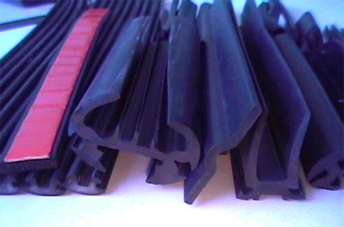 Extruded Rubber Profile, Rubber Extrusion, TPR (Экструдированный резиновым профилем, резиновые Extrusion, TPR)