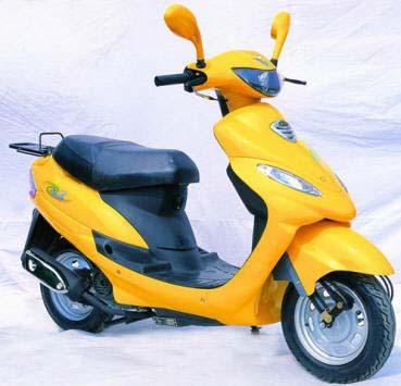 Gas Scooters (Газ мотороллеры)