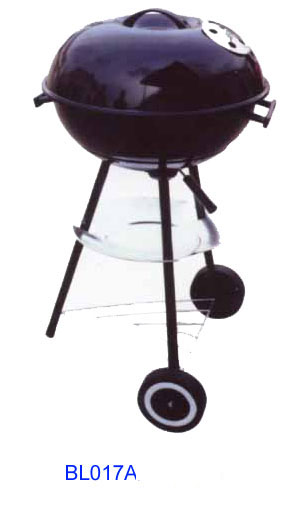 Barbecue Grill (Гриль-барбекю)