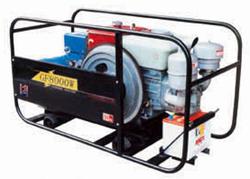 Gf Series Diesel Generating Set (GF Reihe Diesel Generating Set)