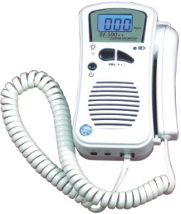 Bf-500 Doppler Fetal Doppler (Bf-500 доплеровский Fetal Doppler)