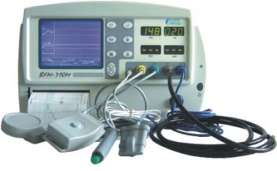 Bfm-700m Fetal / Maternal Monitor (BFM-700м плода / Материнская Монитор)