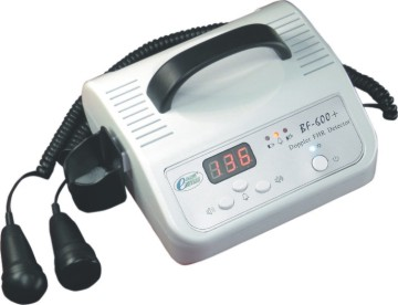 Portable Fetal Doppler 600 (Портативный Fetal Doppler 600)