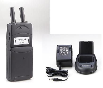 Portable Cellular Jammer (Портативный сотовой Глушитель)
