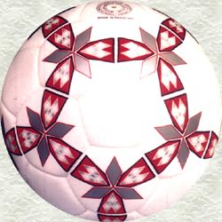 Club Soccer Ball (Клуб футбольного мяча)