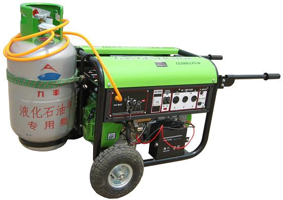 Ng , LPG Generator Set , Water Pump (Erdgas, Flüssiggas Generator Set, Wasserpumpe)