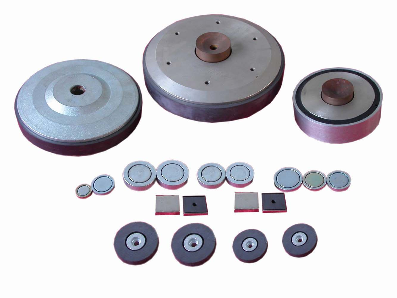Rubber Magnet, NdFeb, Ferrite, Alnico, Magnetizer, Magnetic Assemblies (Резиновый магнит, NdFeB, феррита, Alnico, Магнетизера, Магнитные Ассамблей)