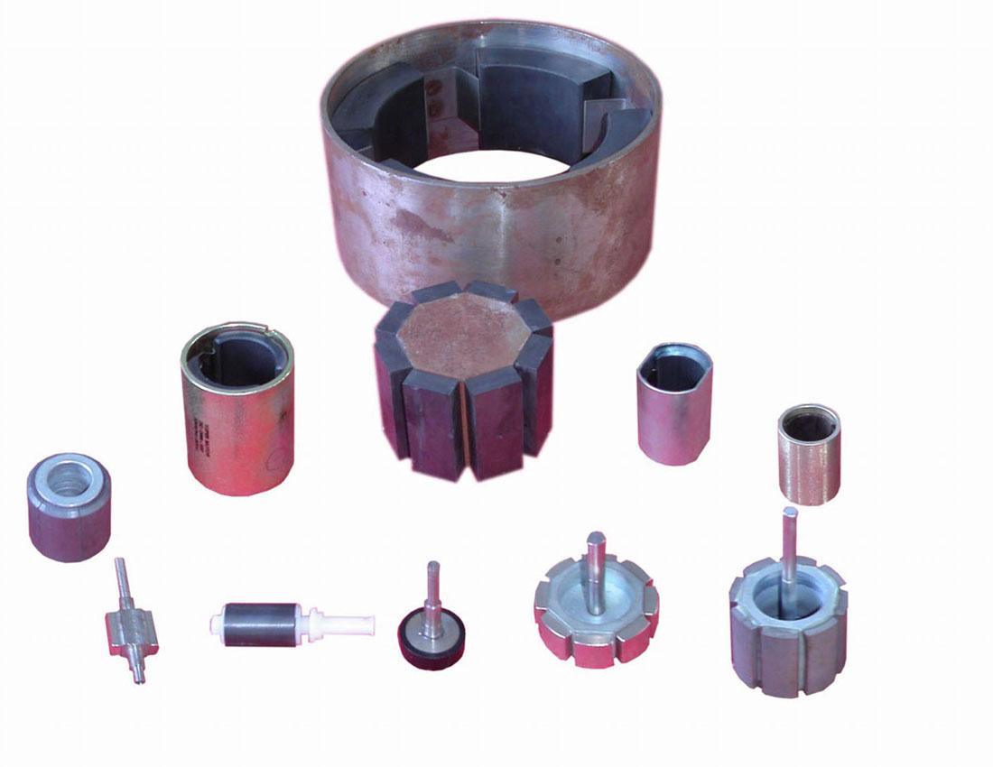 Magnet Rotor (Магнит ротора)