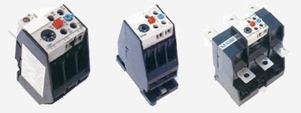 Thermal Relay LR1-D And LR2-D (Термореле LR1-го и LR2-D)