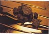 Iron Pyrite, Sulphide Iron, FeS2 Ore