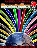 Beautyflex Phthalate Free Plastisol Inks (Beautyflex фталат бесплатные Пластизол Чернила)