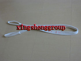 Polyester Webbing Sling, One Way Sling
