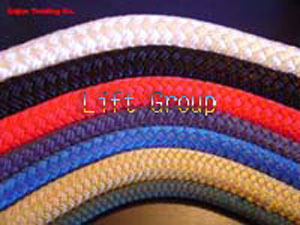 Solid Braid Rope / Braided Rope / Double Braid Rope (Твердые кос троса / Плетеный Rope / Double кос Rope)