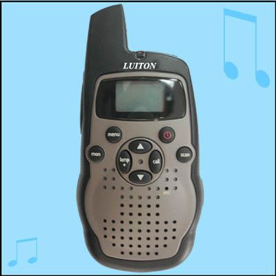 Interphones (Переговорные устройства)