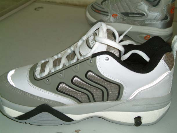 One Wheel Roller Shoes (Одно колесо роликовые обувь)