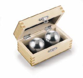 Metallic Spiral Ball (Металлическая спиральная Ball)