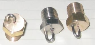 Cooling Nozzles And Fine Atomization Nozzle (Охлаждение сопла и изобразительного распыления сопло)
