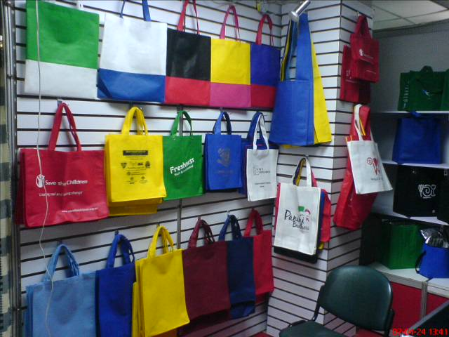 Promotion Bags (Promotion Taschen)