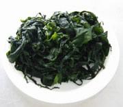 Dried Wakame (Seaweed) (Séché wakame (algues))
