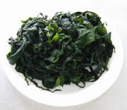 Dried Wakame (Seaweed) (Сушеные Вакамэ (водоросли))