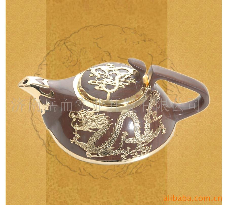 Folk Craft Artificial Gift Tea Sets (Народные ремесла Искусственный Подарочные чайные наборы)