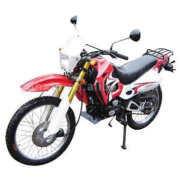EEC Dirt Bike, ATV, Generator (ЕЭС Байк, АТВ, генератор)