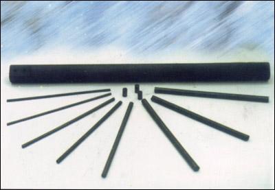 Small Diameter Graphite Rod (Малого диаметра графитового стержня)