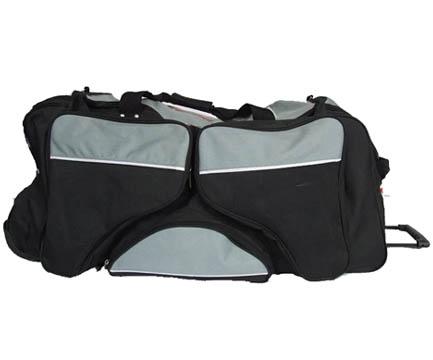 Sports Bag, Travel Bag, Hockey Bag (Спортивная сумка, Дорожная сумка...