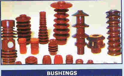 Transformer Bushings/Insulators (Трансформатор втулки / Изоляторы)