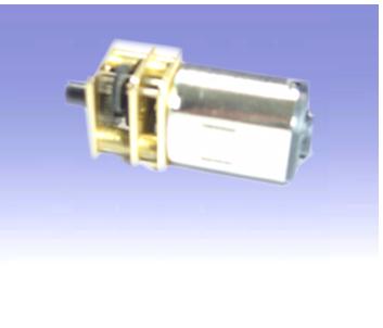 Micro 12ZYJ-60J Gear Motor (Micro 12ZYJ-60J моторедуктора)