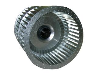 Centrifugal Blower Wheel, Blower Turbine, Fan Impeller (Centrifuge Blower Wheel, Blower Turbine, Ventilateur Turbine)