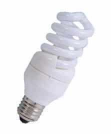 Energy Saving Lamp AC Series (Энергосберегающая лампа переменного тока серии)