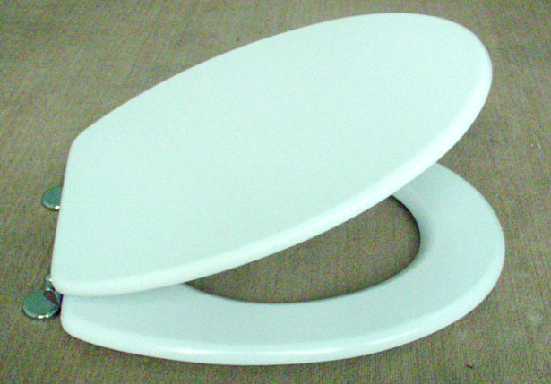 (Moulded ) Mdf Toilet Seats ((Лита) Mdf туалеты)