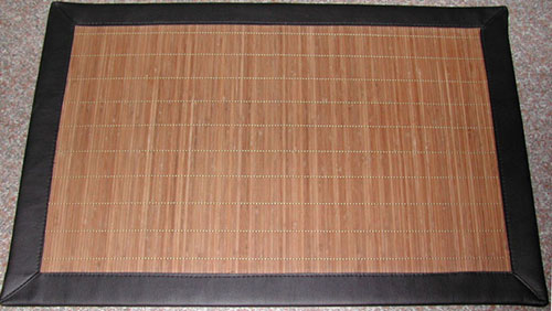 Bamboo Carpet (Бамбук Carpet)